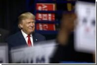 Официальные китайские СМИ отругали Трампа
