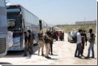 Боевики  «Джабхат ан-Нусры» согласились на эвакуацию раненых из Фуа и Кефрайи