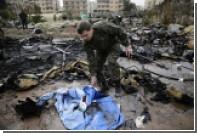 В Госдепе отказались подтвердить обстрел российского госпиталя в Сирии