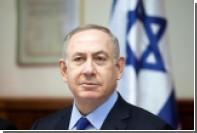 Генпрокурор Израиля разрешил допросить Нетаньяху в рамках уголовного дела