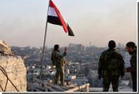 Американские СМИ сообщили о тайных переговорах России с сирийской оппозицией