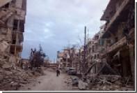 Сирийская оппозиция продолжит требовать отставки Асада даже после падения Алеппо