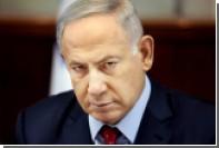 Нетаньяху пообещал пересмотр связей с ООН после принятия резолюции о поселениях