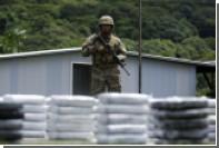 В Джакарте сожгли более 900 килограммов наркотиков