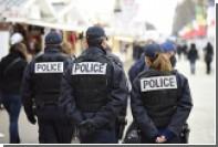 Налетчики в Париже ограбили сотрудника банка с помощью муляжа пояса смертника