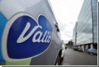 Суд в Финляндии оштрафовал Valio на 70 миллионов евро
