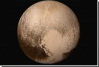 Сердце Плутона назвали причиной его депрессии