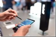 Названа причина взрывов Samsung Galaxy Note7