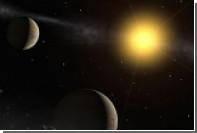 Названы сроки уничтожения Земли роем комет