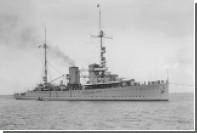 В Яванском море исчезли два голландских корабля