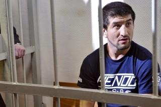 Врачи оценили состояние бойца Мирзаева после нападения