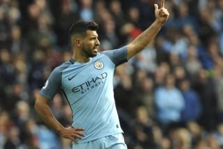 Игрок «Манчестер Сити» атаковал соперника бойцовским приемом