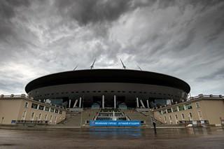 СМИ сообщили об аренде «Зенитом» у Петербурга нового стадиона за рубль в год