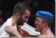 IBF разрешила провести бой-реванш между Лебедевым и Гассиевым