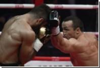Судья объяснил решение отдать победу Гассиеву в бою с Лебедевым