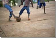 В Руанде запретили колдовство во время футбольных матчей