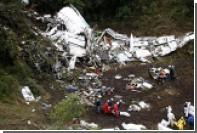 Разбившийся самолет с футболистами «Шапекоэнсе» оказался перегружен
