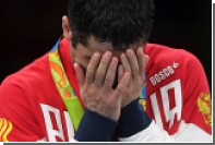 Российского боксера Алояна лишат серебра ОИ-2016 из-за допинга