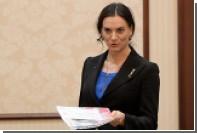 Исинбаева сняла кандидатуру с выборов президента ВФЛА