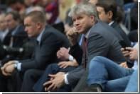 Министр спорта России прокомментировал проваленный Поветкиным допинг-тест