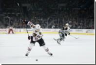 Россиянин Панарин подписал самый крупный двухлетний контракт в истории НХЛ
