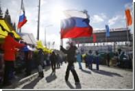 Союз биатлонистов России назвал причины отказа от проведения этапа Кубка мира