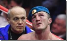 Лебедев нашел причину поражения в бою с Гассиевым