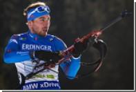 Шипулин стал вторым в спринте на этапе КМ в Нова-Месте