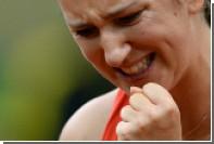 Белорусская теннисистка Азаренко родила сына