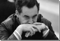 В Петербурге простились с гроссмейстером Таймановым