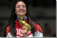 Яну Егорян признали спортсменкой года