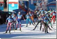 Сборная Чехии решила бойкотировать этап Кубка мира по биатлону в Тюмени