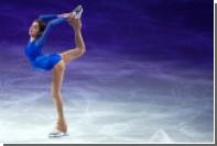Российская фигуристка Медведева установила мировой рекорд в финале Гран-при