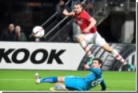 «Зенит» проиграл АЗ в последнем туре группового этапа Лиги Европы